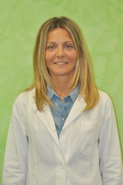 Dottssa Valentina Garbellini