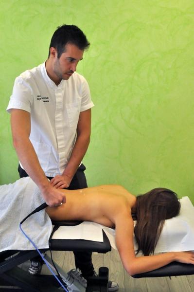 TECAR Terapia