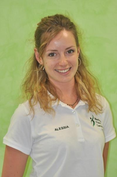 Alessia Faccin