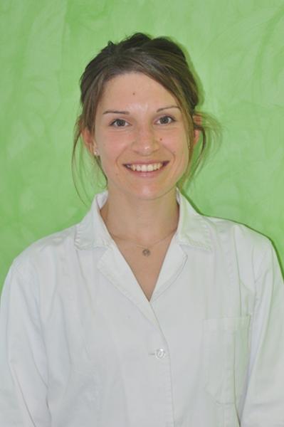 Dottssa Chiara Pigozzi